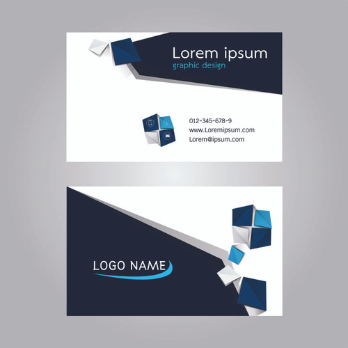 Business Card Prints
