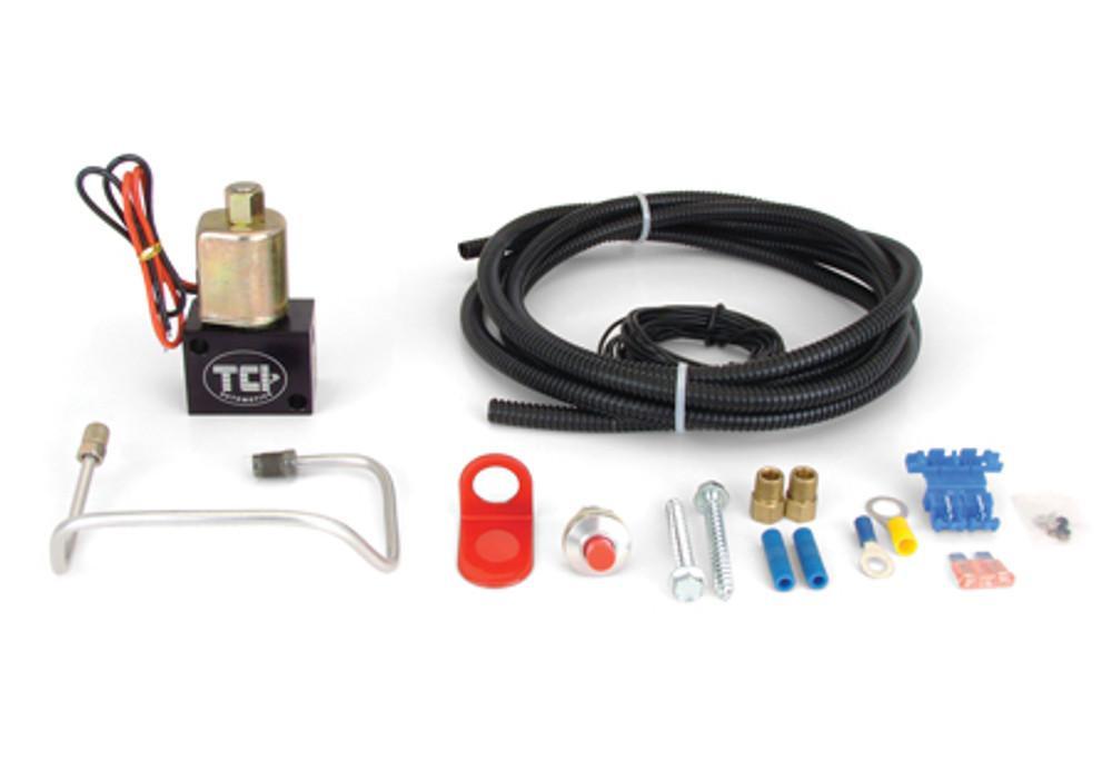 TCI Line Lock Brake Control Kit