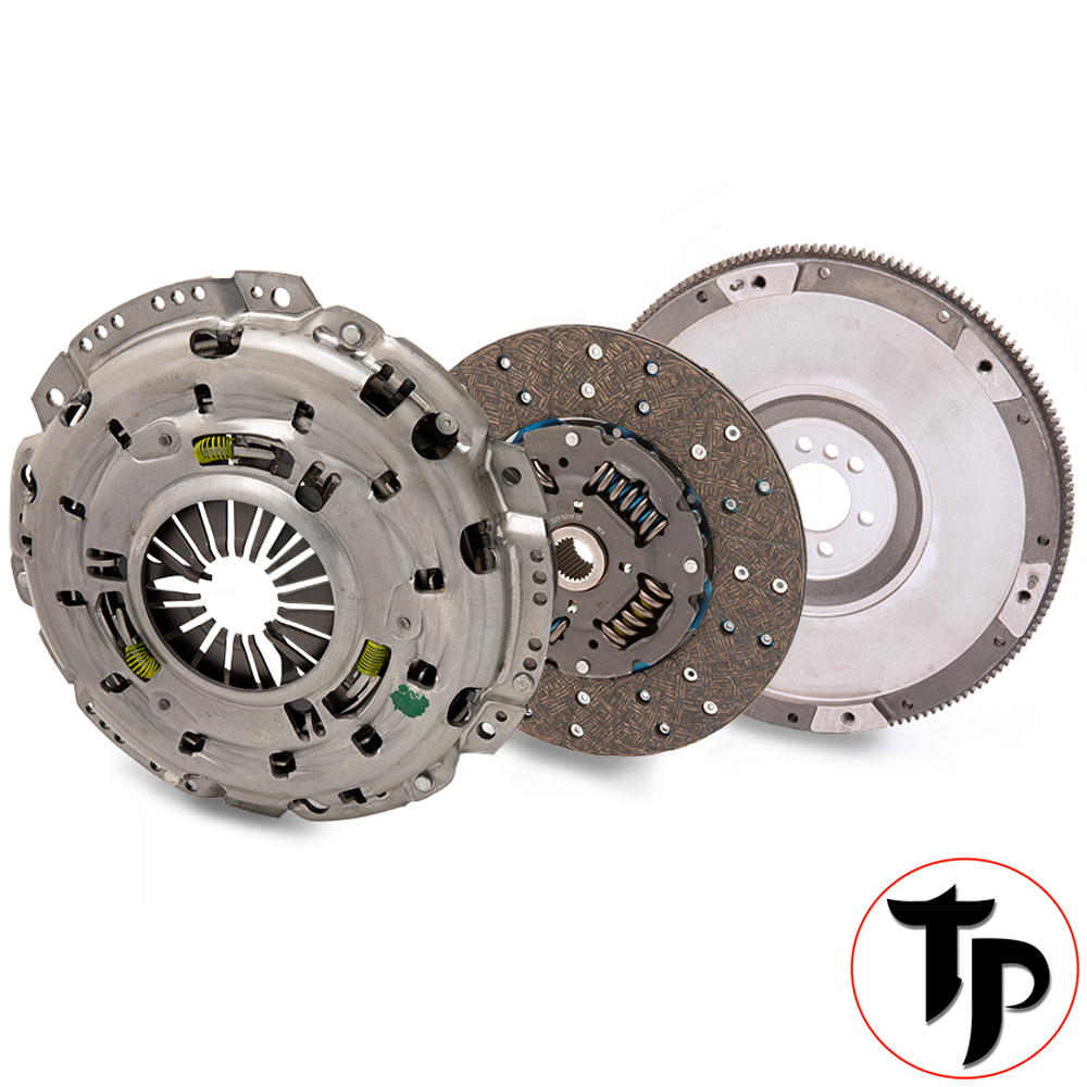 GM LS7 Clutch & Flywheel Package for ALL LSx Applications