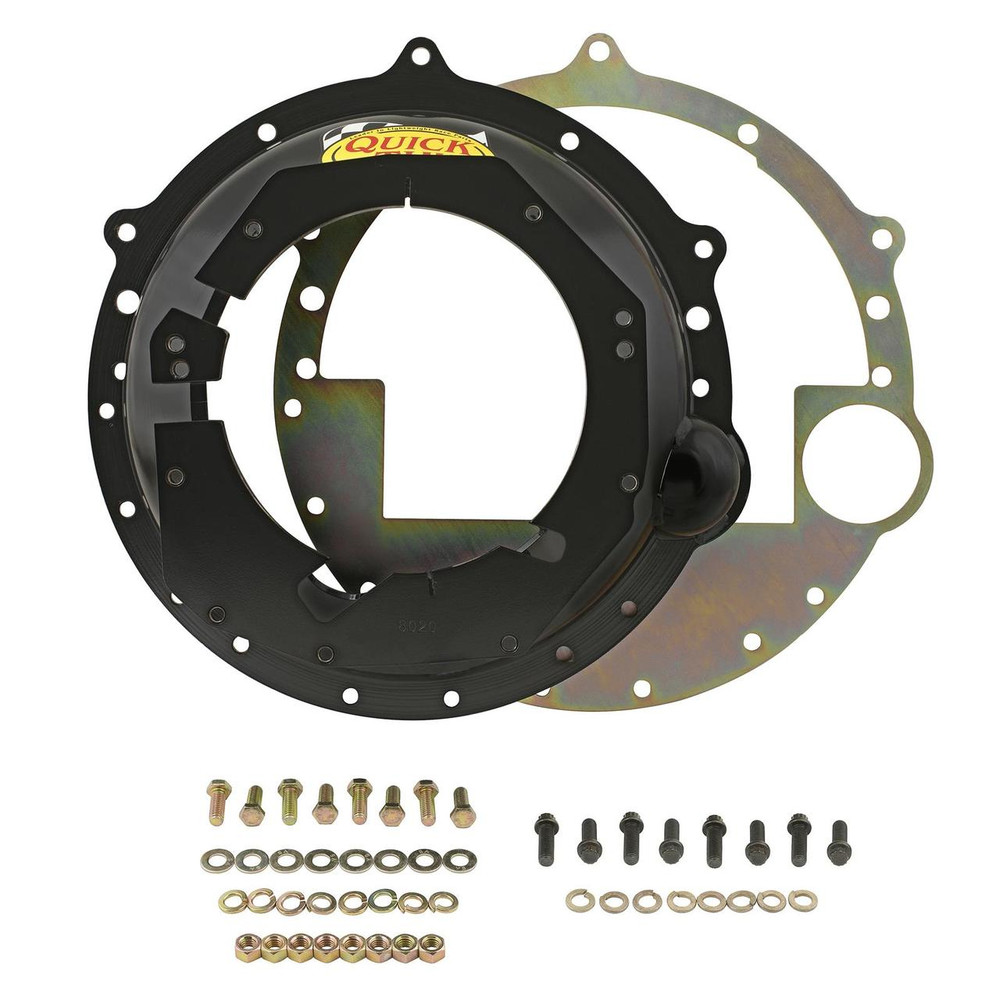 Quicktime Bellhousings LS1 to LT1 (Late Model 2014 - Current) T56 and T56 Magnum, Part #RM-8020