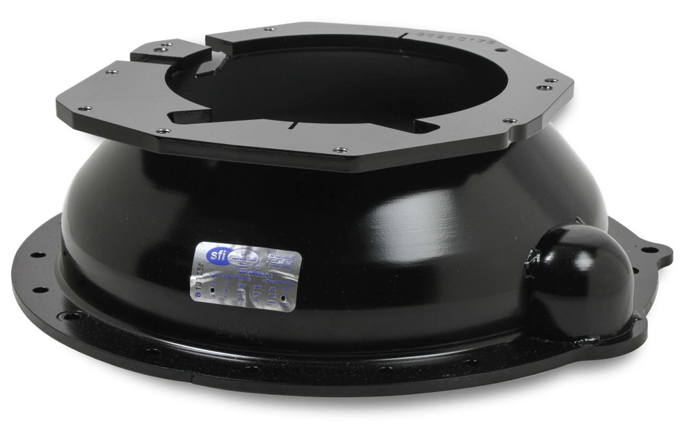 Quicktime Bellhousing for LS Series and Gen 5 LT Series Engines to LS T56 and T56 Magnum, Part #RM-8020