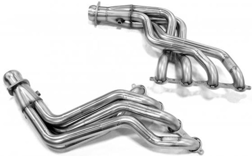 "Kooks 1-7/8"" x 3"" Headers for 2008-2009 Pontiac G8 GT & GXP #24202400"