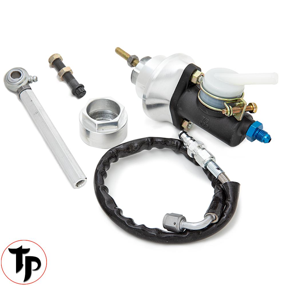 Tick Performance Adjustable Clutch Master Cylinder Kit for 2005-2013 Corvette C6 & Z06
