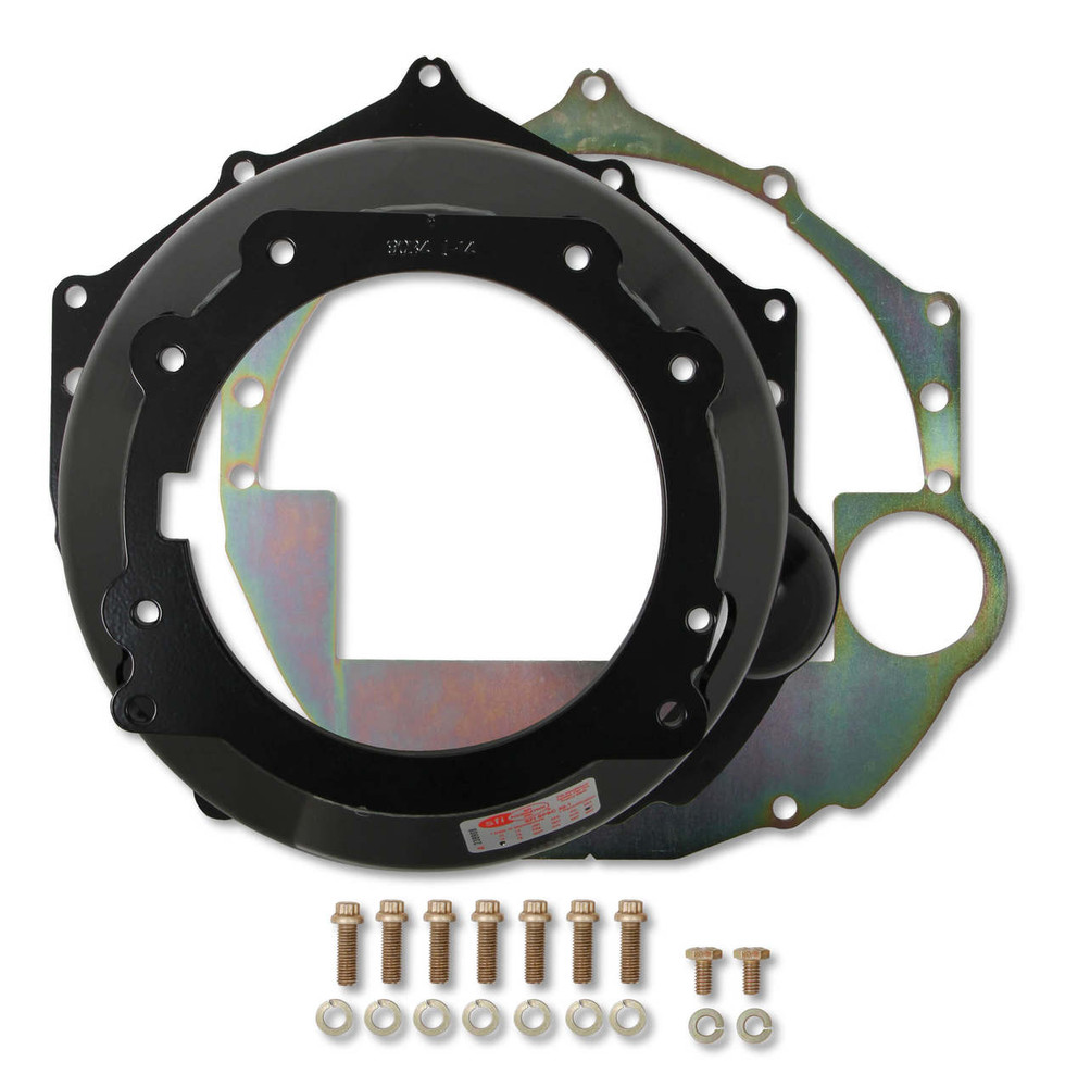 Quick Time Power Train Bell Housing LS1 to 4L60E Automatic, Part #RM-9034