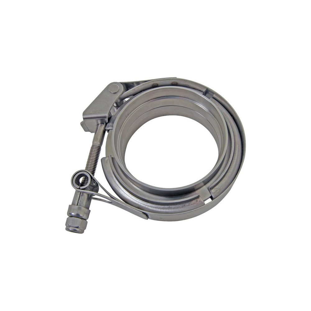 "4"" Stainless Steel V-Band Assembly"