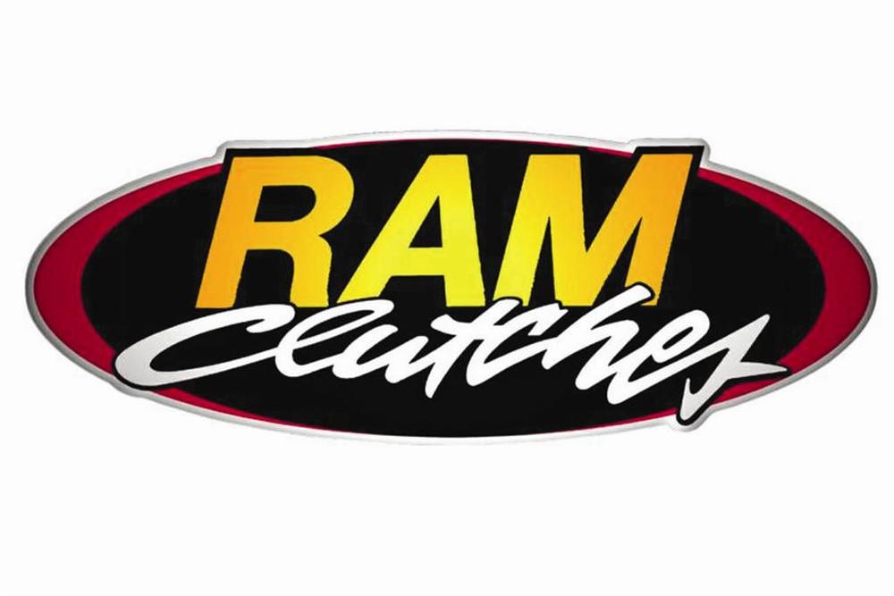 RAM Lightweight Steel Flywheel Chevy 305-350 / 63-85 / 0 Balance / 153T /  10 5 B&B & Diaphragm, Part #1511
