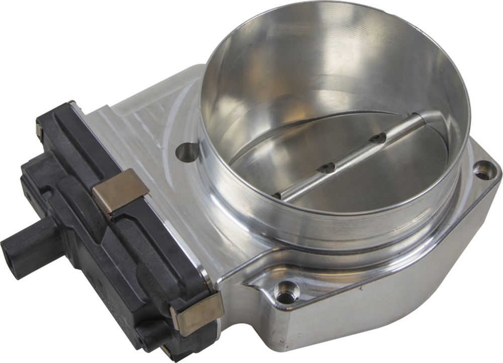 HOT DEAL: MSD Atomic Intake Manifold & Nick Williams 103mm Throttle Body Combo Deal