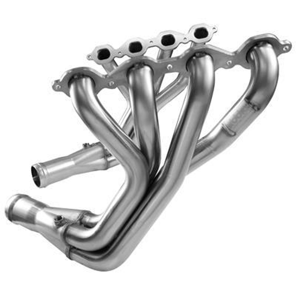 HOT DEAL: Kooks Headers with X Pipe and A&A Corvette Blower Combo for C7 Corvette