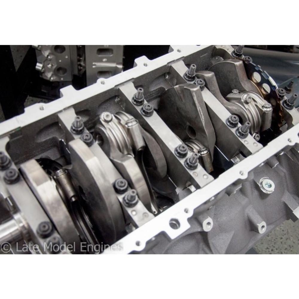 """LME 416"""" N/A & Nitrous Aluminum Short Block"""