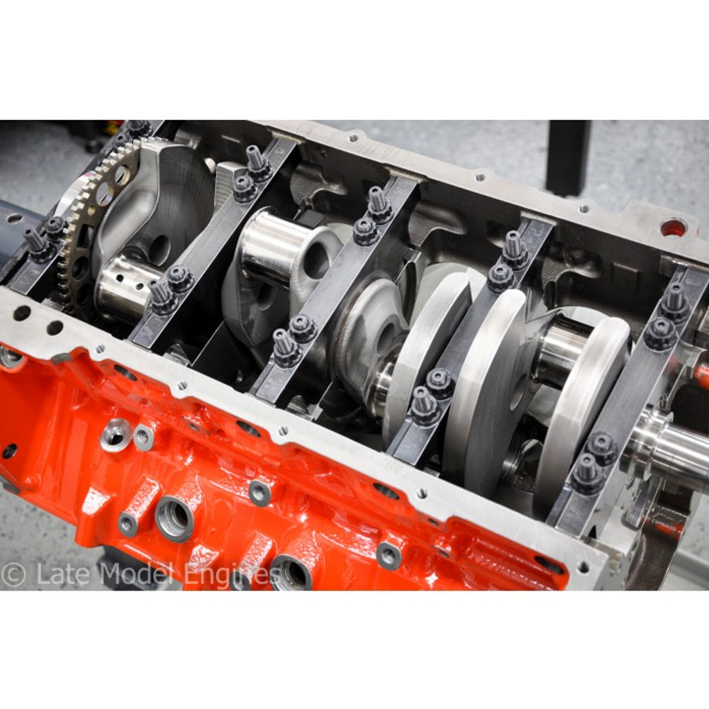 "LME 427"" LSX 1500HP Short Block"