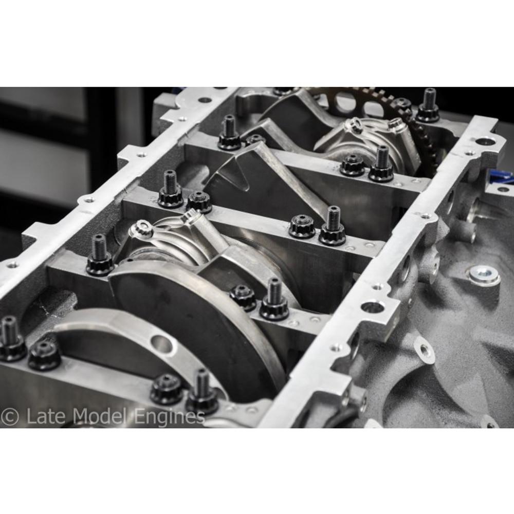 "LME 416"" Forced Induction Aluminum Long Block"