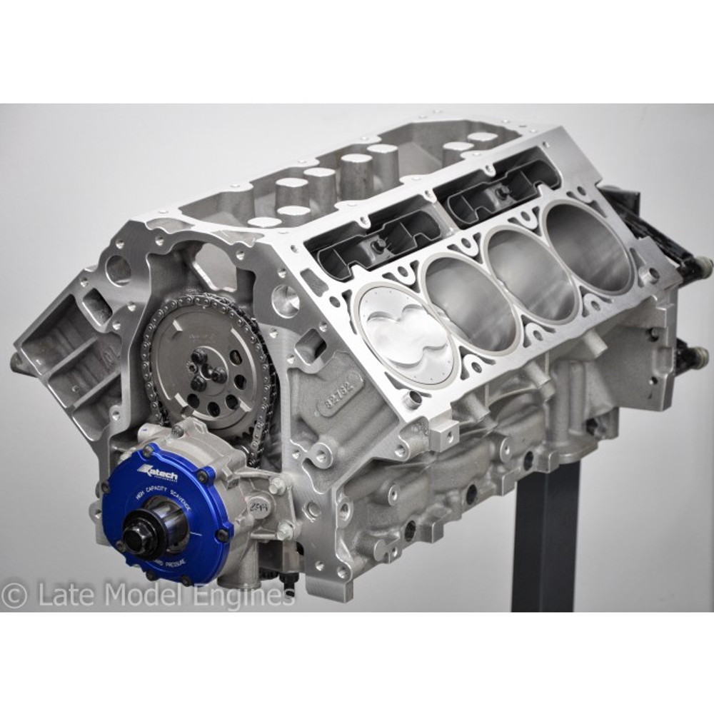 "LME LS7 427"" N/A & Nitrous Aluminum Long Block"