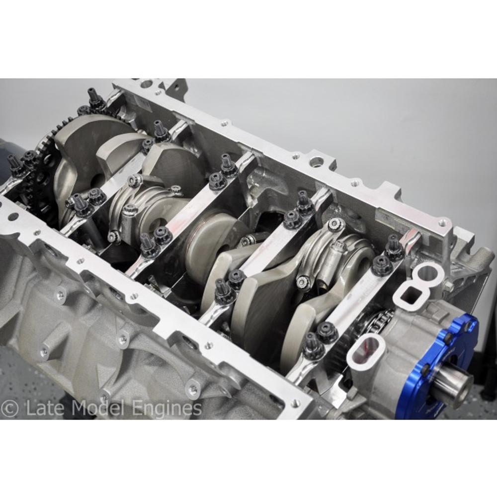 "LME LS7 440"" N/A & Nitrous Aluminum Long Block"