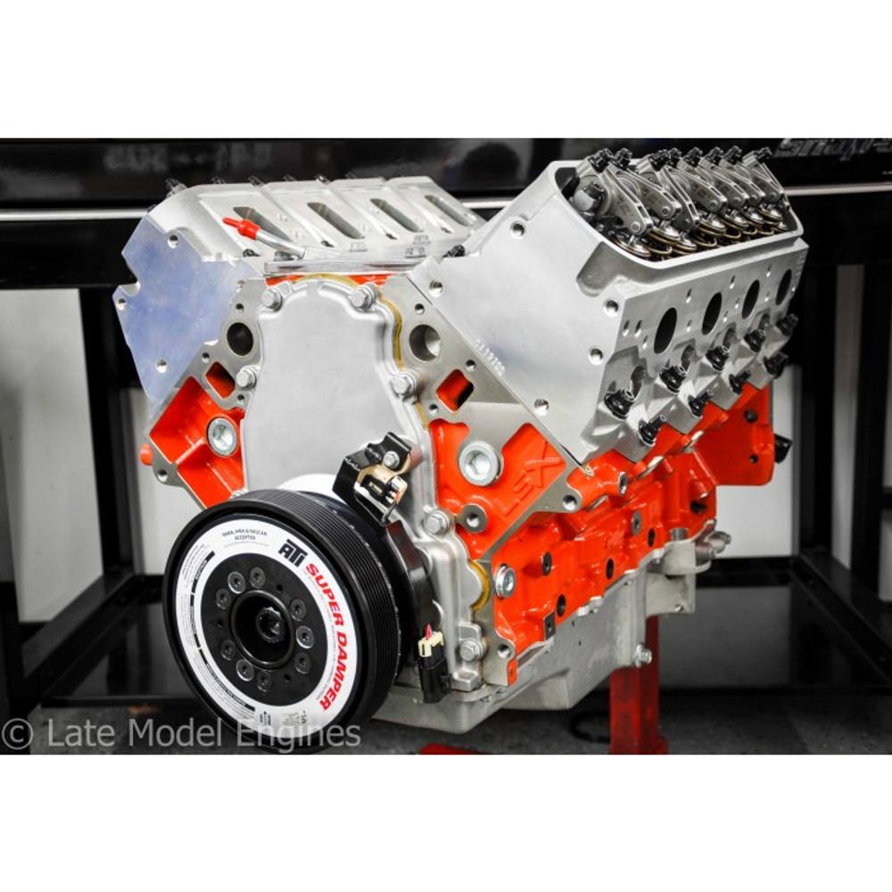 "LME 427"" LSX 1500HP Long Block"