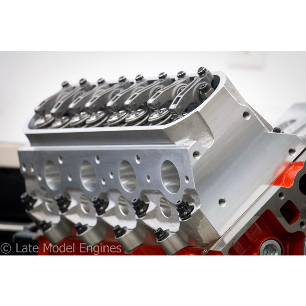 "LME 454"" LSX Long Block"