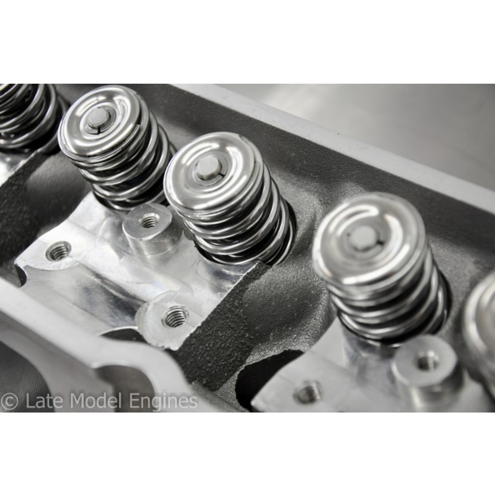 LME Brodix BR3 Six Bolt Cylinder Heads