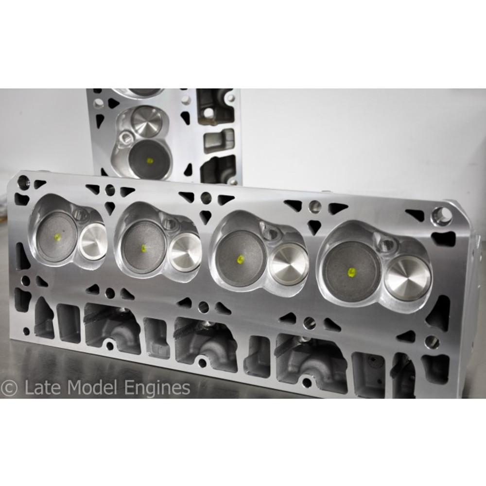LME GM LS9 CNC Ported Cylinder Heads
