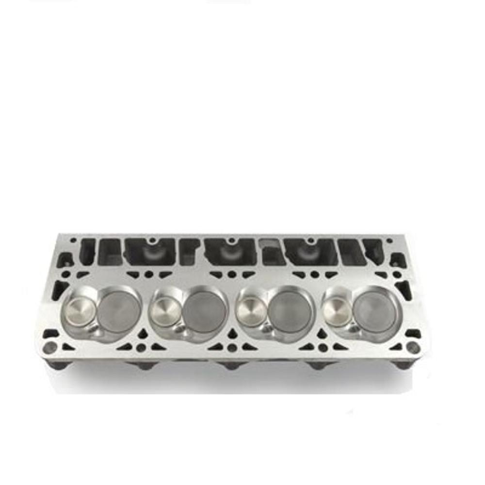 Chevrolet Performance LS3 Aluminum CNC Ported Cylinder Head (ASSEMBLED) #88958758