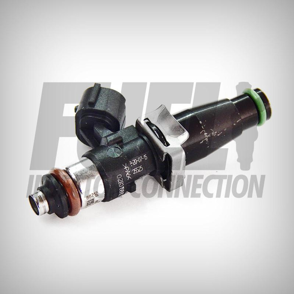 Fuel Injector Connection 2000 CC High Impedance Injectors
