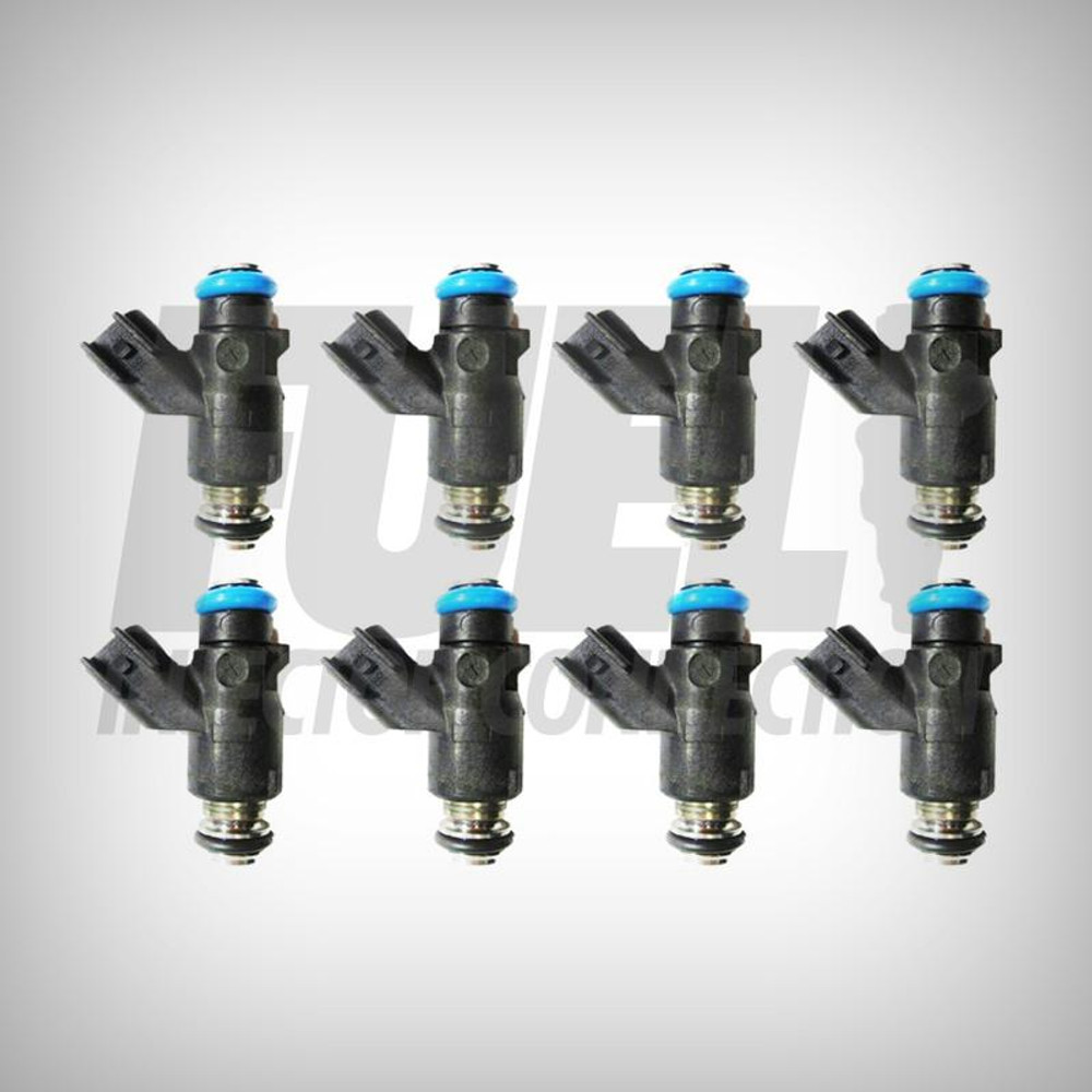 Fuel Injector Connection 50LB Injectors for Early GM Truck