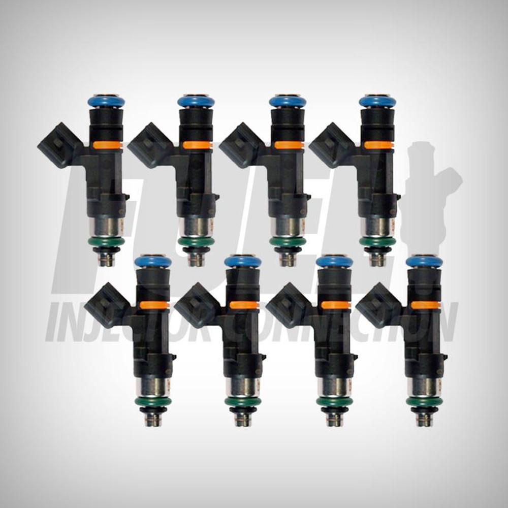Fuel Injector Connection 42LB Injectors for LS1, LS6, LS2, LS3, L92, LQ4