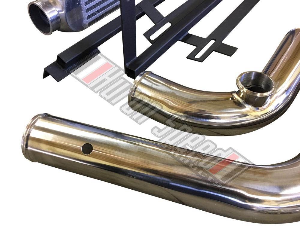Huron Speed V3 Single T4 Turbo Kit for 1998-2002 Fbody #V3TURBOKIT