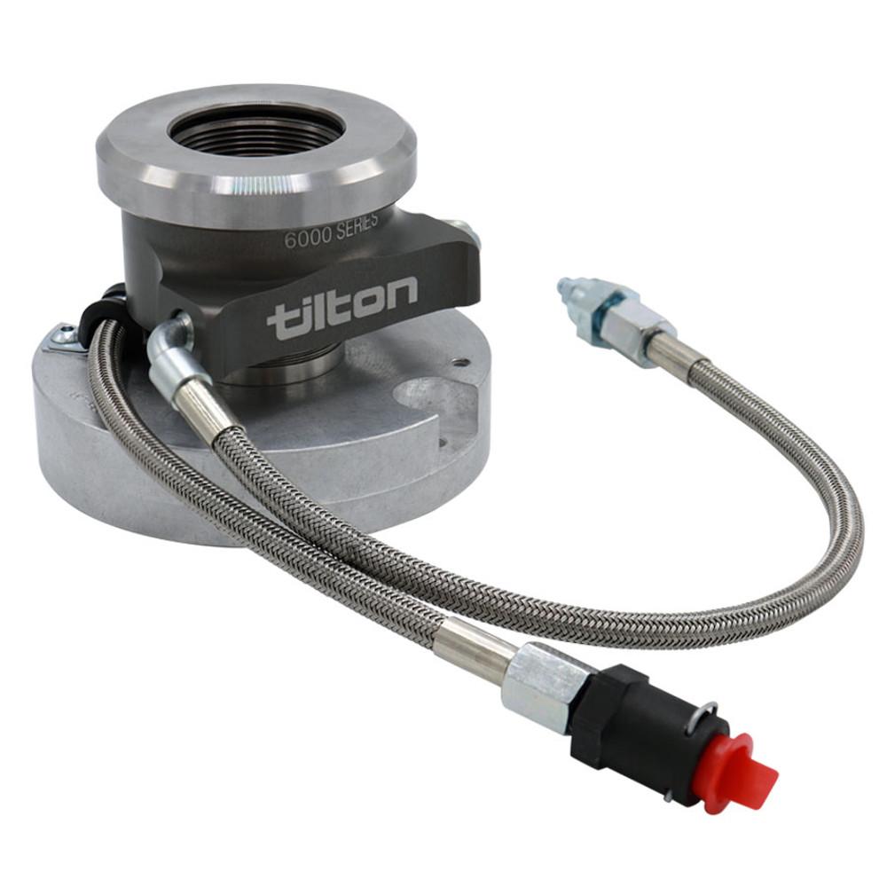 Tilton 6000-Series Hydraulic Throwout Bearing
