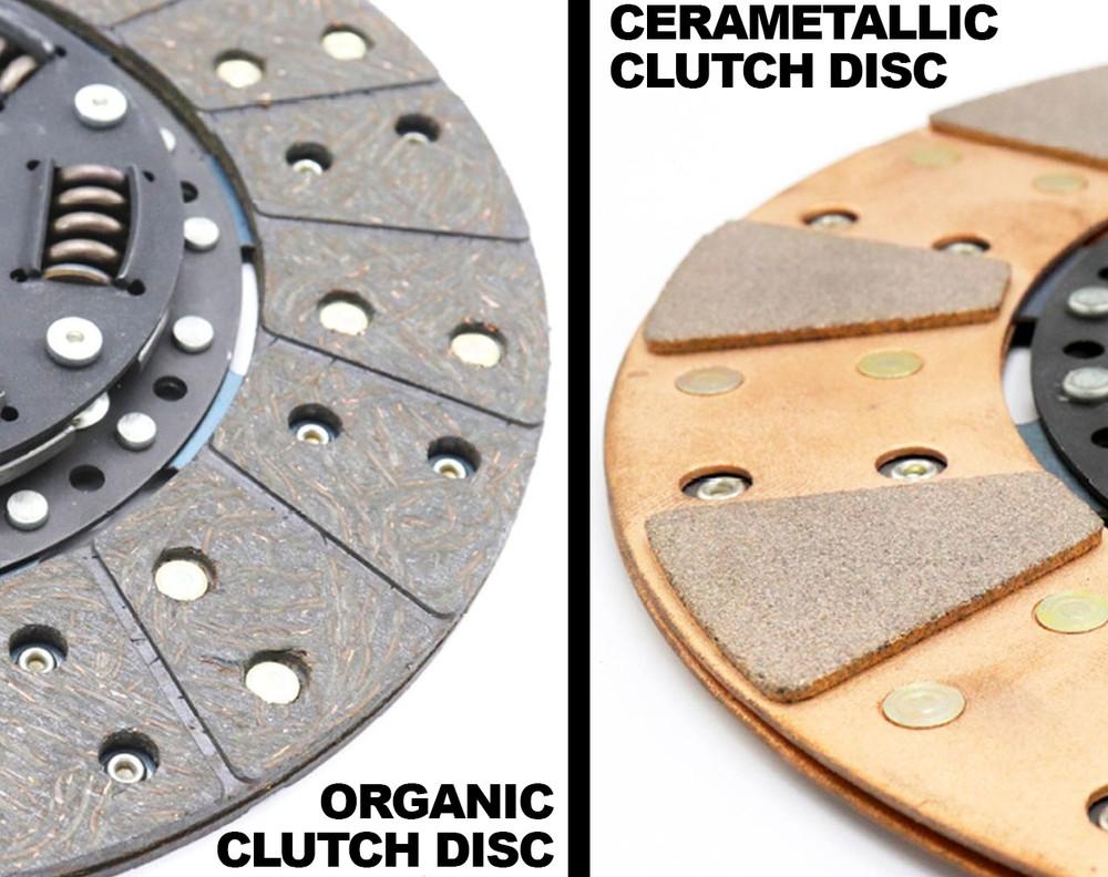 Tick & Tilton Complete Clutch Swap Package for 1997-2004 C5 Corvette