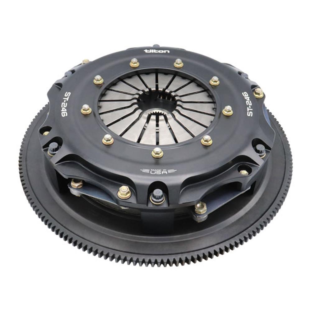 Tick & Tilton Complete Clutch Swap Package for 2010-2015 Camaro SS/1LE/Z28