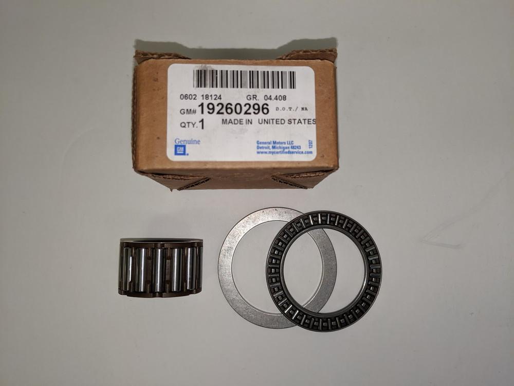 GM 19260296 Pocket Bearing Kit