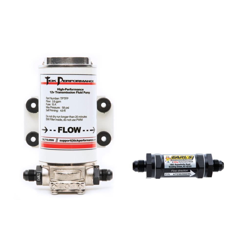 ATF pump kit.