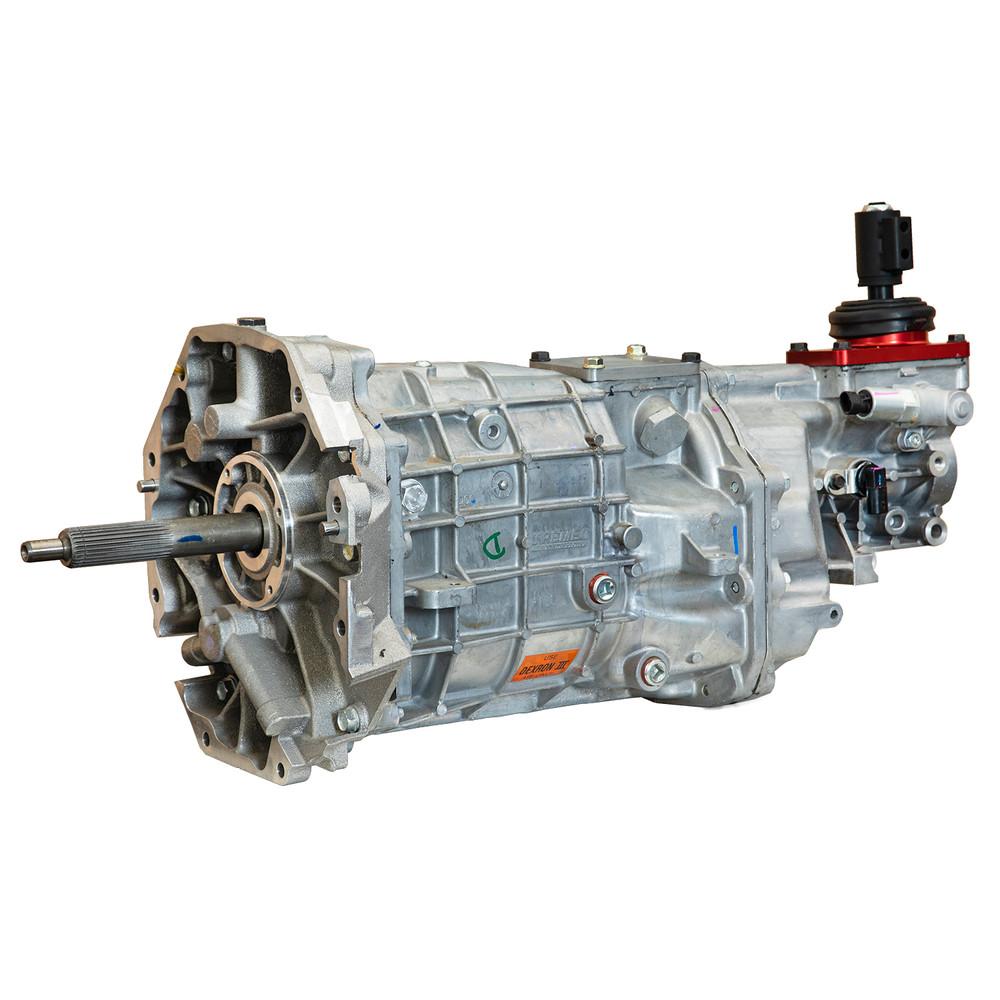 Tremec T56 MAGNUM-F Transmission 6-speed TUET16363 - Wide Ratio 2.97 First Gear