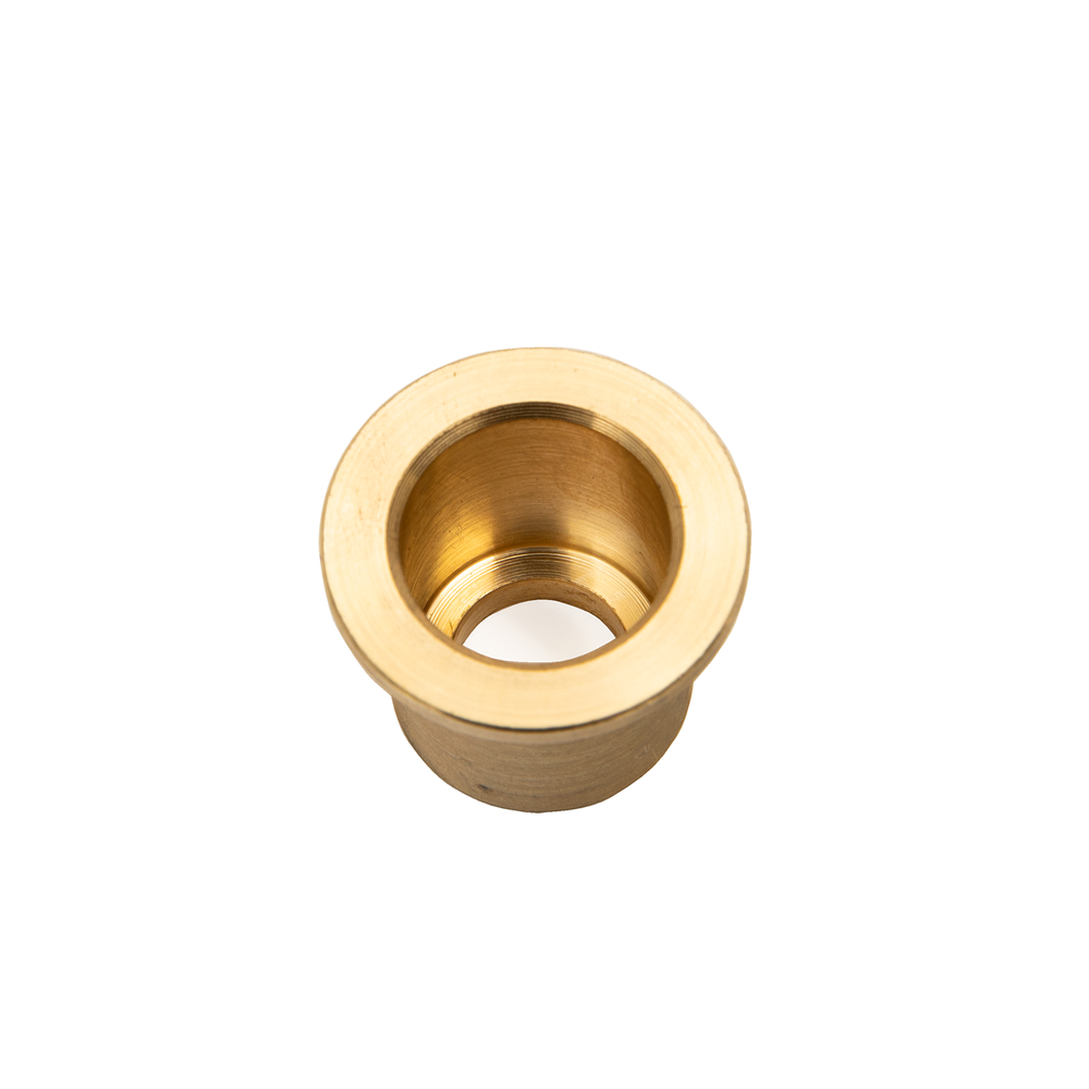 Tick Performance Bronze Shifter/Isolator Cup Bushing for Tremec Transmissions, Part #95B