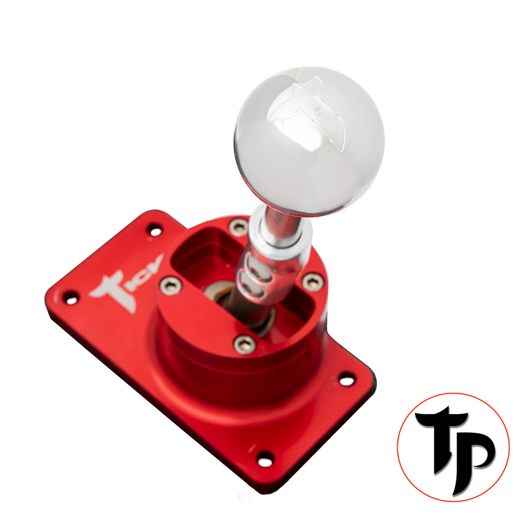 Tick Performance Billet Shifter Ball