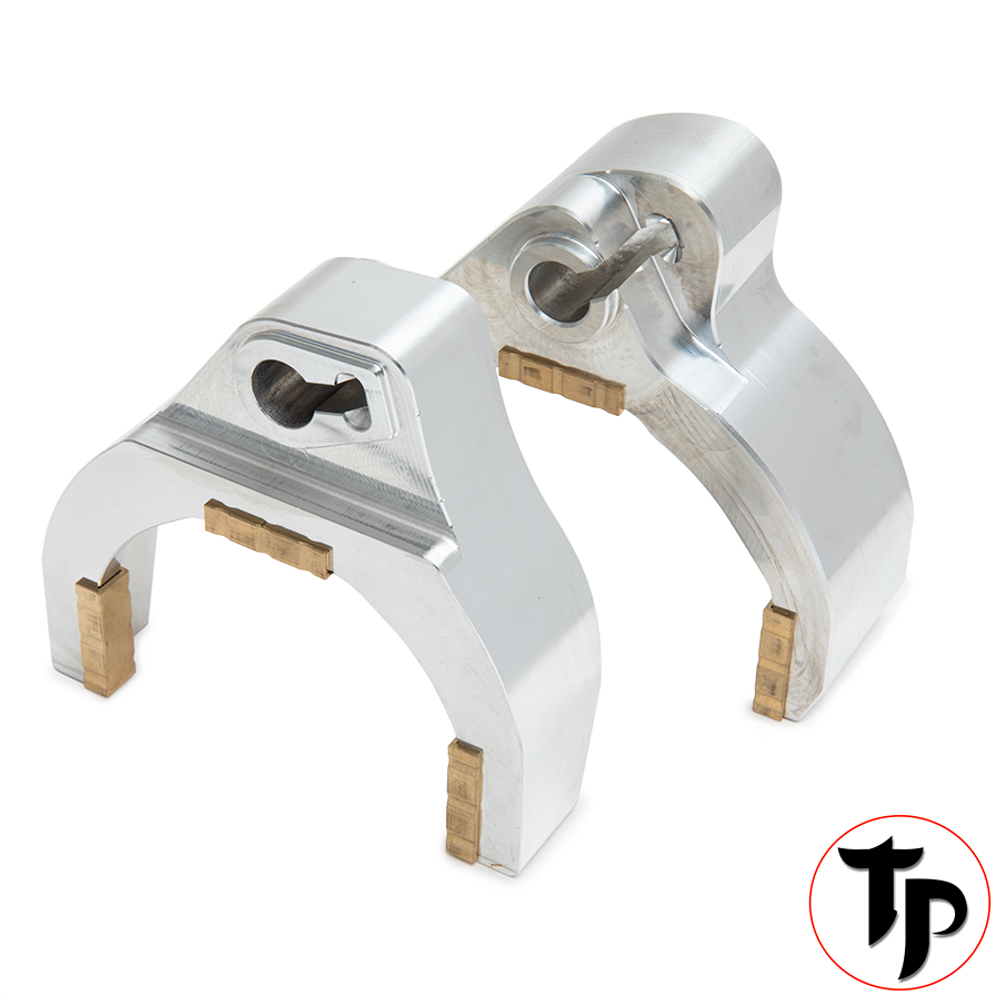 Tick Performance Billet 1-2 Shift Forks for T-56