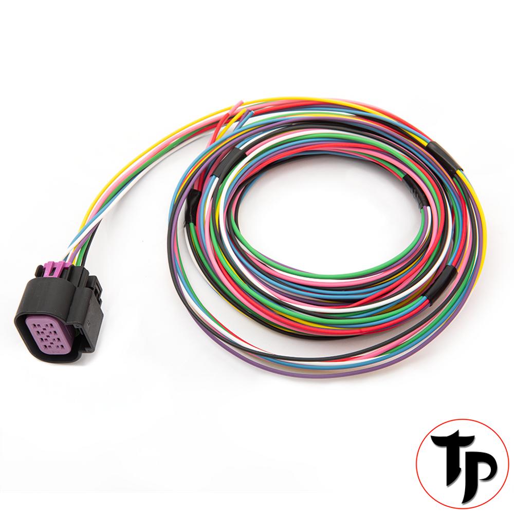 Tick Performance T-56/TR-6060 Adaptive Wiring Harness