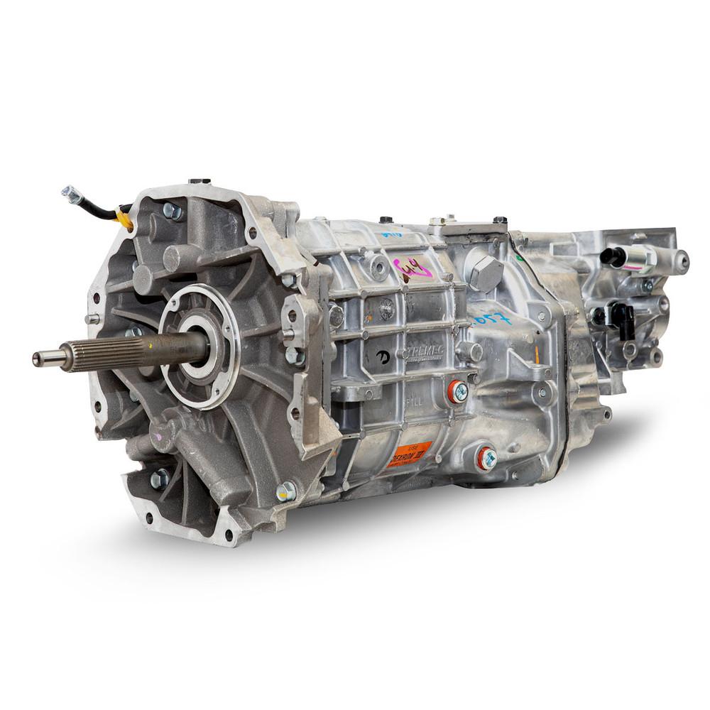 Tick Performance Level 1 Standard T56 Rebuild (450RWTQ) for 04-06 Pontiac GTO