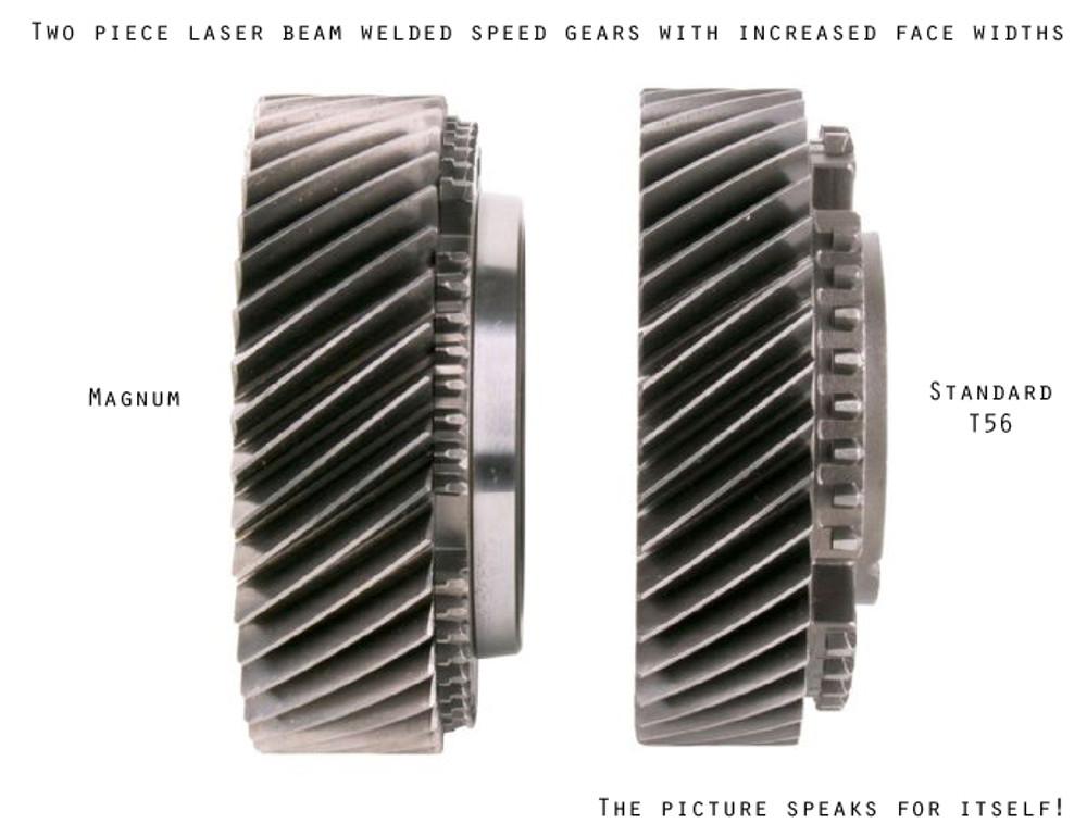 Tick Performance Level 5 SUPER Magnum TR-6060 (900RWTQ and up) for 04-06 Pontiac GTO