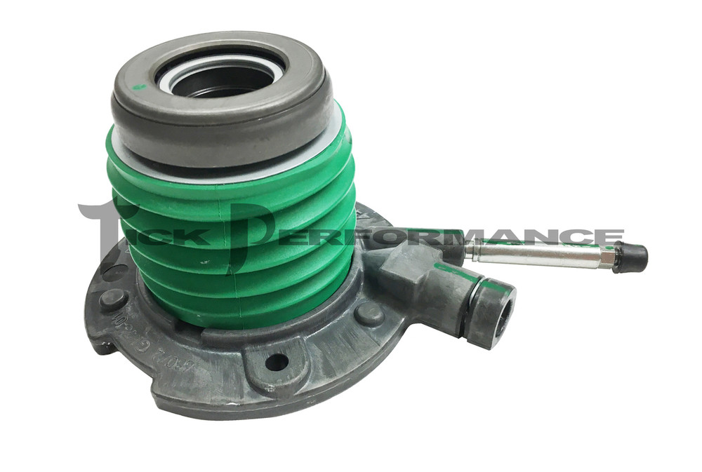 GM Slave Cylinder & Throwout / Release Bearing for 2012-2015 Camaro ZL1, 6.2L LSA, Part #24249220