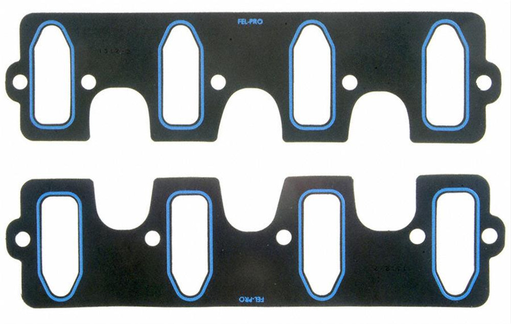 "Fel-Pro Composite Intake Manifold Gasket Set, .060"" Thickness, for LS1 and LS6, Part #13123"