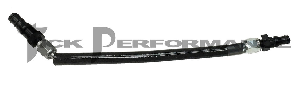 Tick Performance Upgraded LS7 Slave Line for 2004-07 Cadillac CTS-V