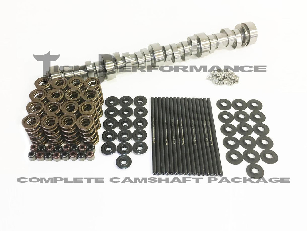 Tick Performance Elite Series Camshaft Package for LS7 Engines