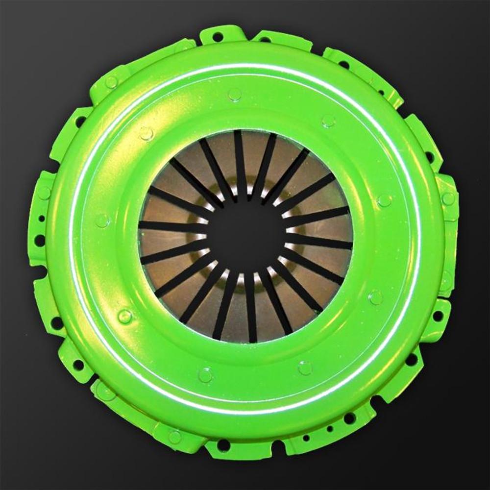 "Monster 11"" Iron Race Clutch & Flywheel Package (torque capacity: 950)"