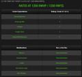 Monster LT1-RR Twin Disc Clutch and Flywheel Package (Torque Capacity: 1200)