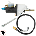 Adjustable Clutch Master Cylinder Kit for 1998-02 Camaro & Firebird LS1 - Tick Performance