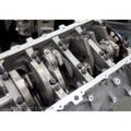 """LME 402"""" N/A & Nitrous Aluminum Short Block"""