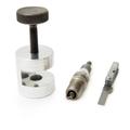 Spark plug gapper kit, LS engines