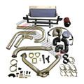 Huron Speed V1 Truck Manifold Single T4 Turbo Kit for 1998-2002 Fbody #V1TMKIT