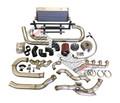 Huron Speed V3 A/C T4 Single Turbo Kit for 1998-2002 Fbody #HSPV3AC