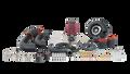 Vortech Superchargers GM LS-Swap Supercharger Systems - LS Truck FEAD